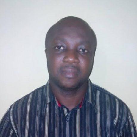 Profile picture of URIEL AMOAH