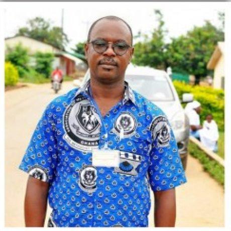 Profile picture of James Herbert Bedu-Addo